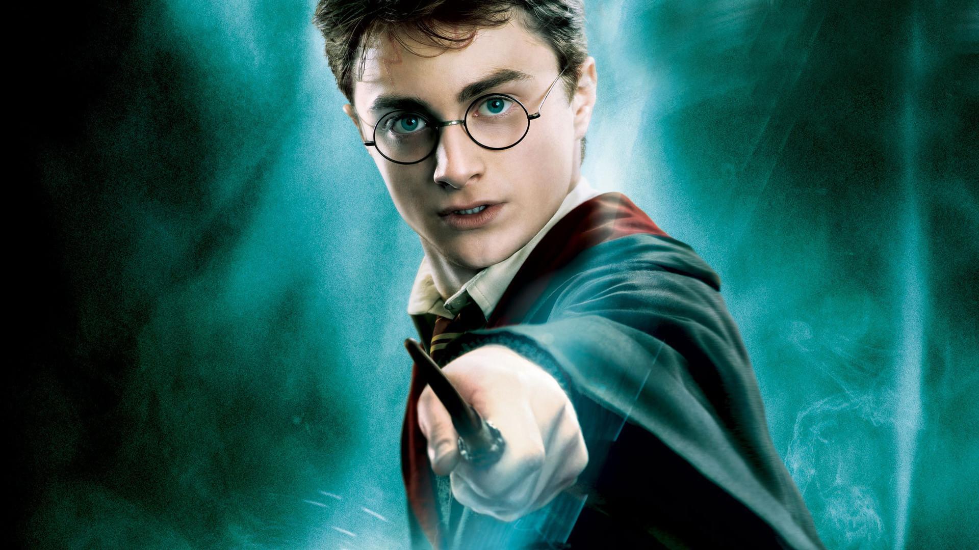 Harry Potter ofrece en Londres un viaje fascinante a la historia de la magia