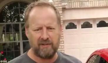 El hermano del asesino de Las Vegas, detenido por poseer pornografía infantil