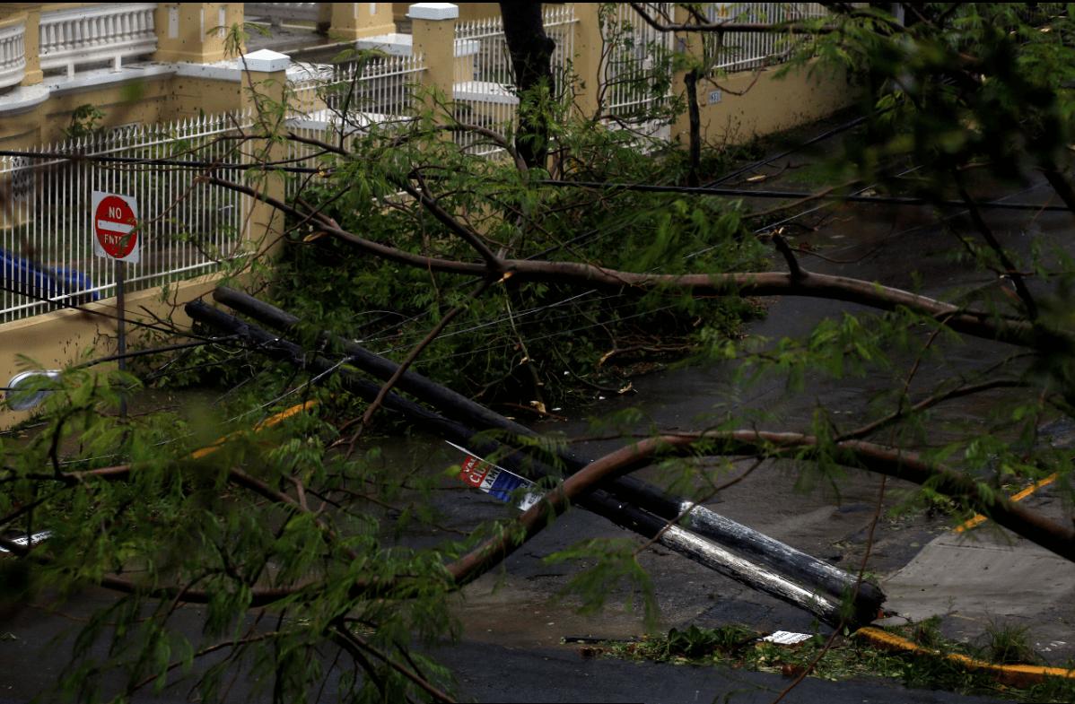 Reanudarán clases en Puerto Rico tras evaluar daños en escuelas por huracán María