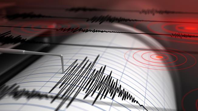 Un terremoto de magnitud 5,7 sacude el este de Colombia y se siente en Bogotá