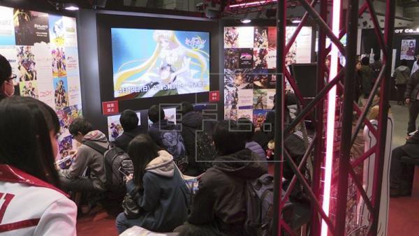 El mercado de la animación japonesa se dispara impulsado por