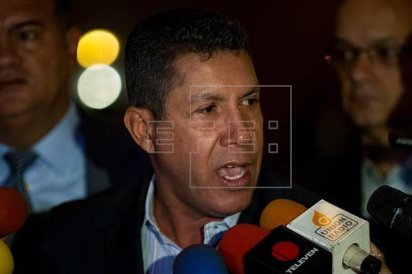 Opositor venezolano dice alianza MUD ha cometido una