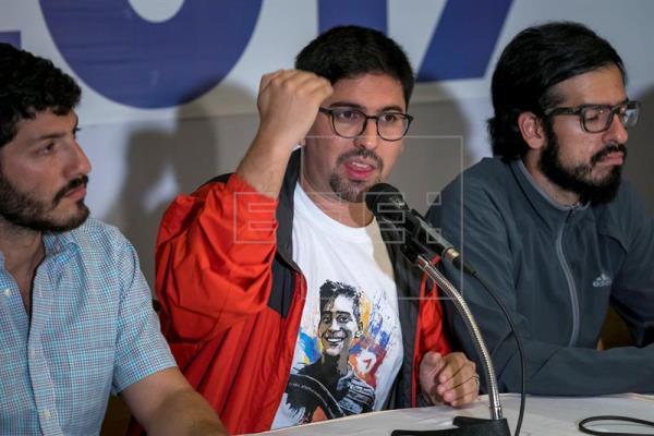 Oposición se blinda para quitarle espacios a Maduro en comicios regionales
