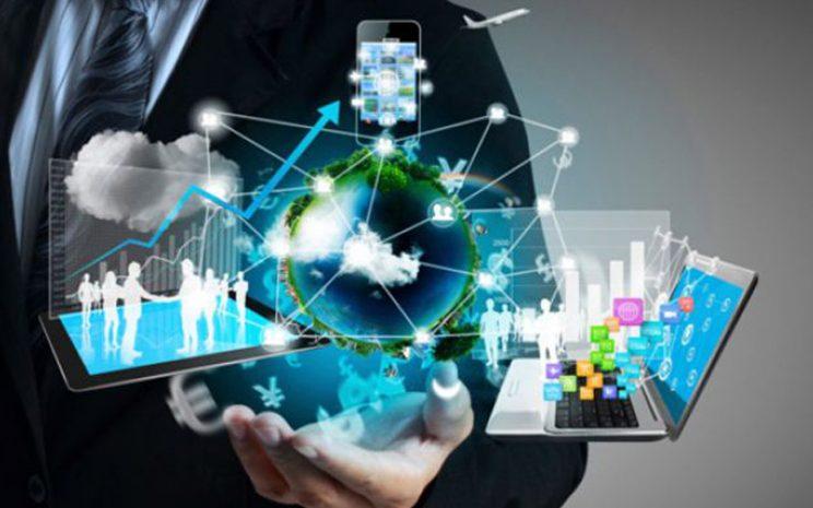 Tren de la revolución tecnológica puede llevar a Latinoamérica al desarrollo