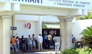 Intrant entregó a PE propuestas de medidas compensatorias para transportistas