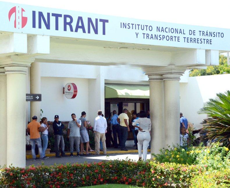 Intrant dice no ha autorizado aumento de tarifas en el transporte