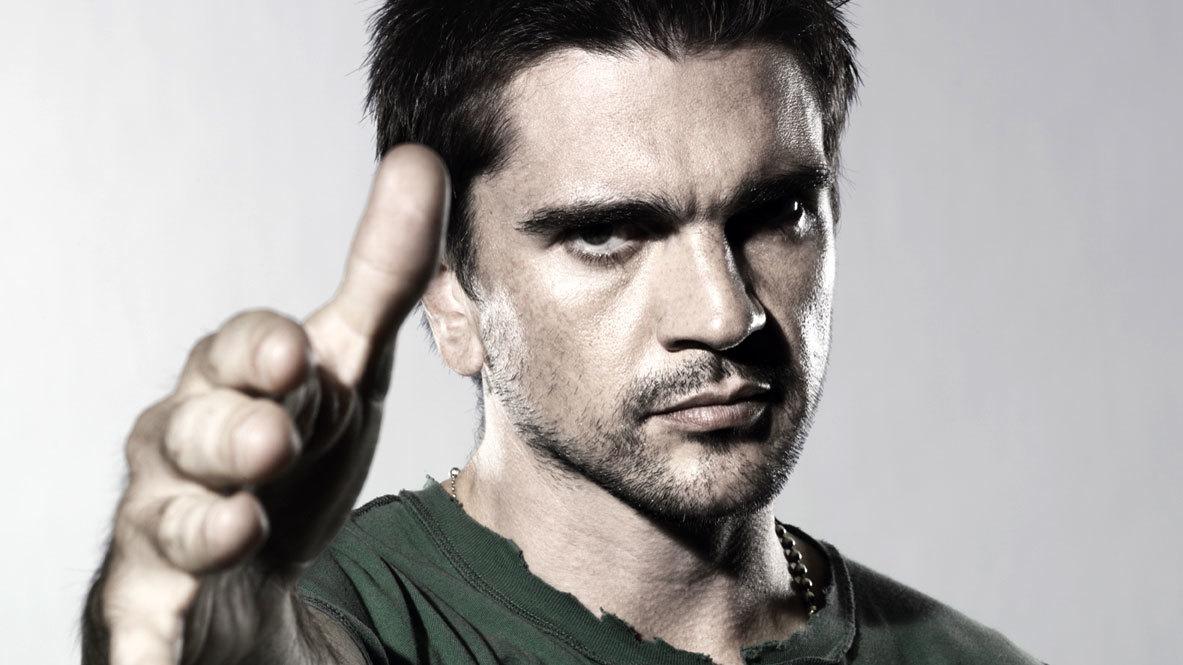 Juanes: la música tiene el poder de curar las heridas del alma