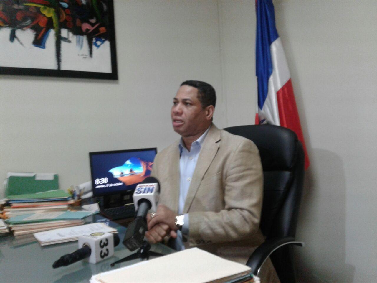Trajano Santana: Al menos el 40% de las señales de telecomunicaciones están siendo pirateadas