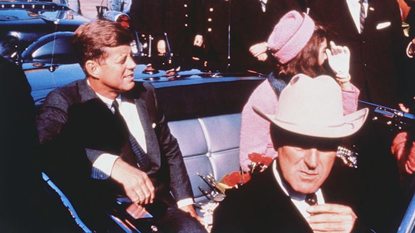 Un diario británico recibió una llamada de aviso 25 minutos antes del asesinato de John F. Kennedy