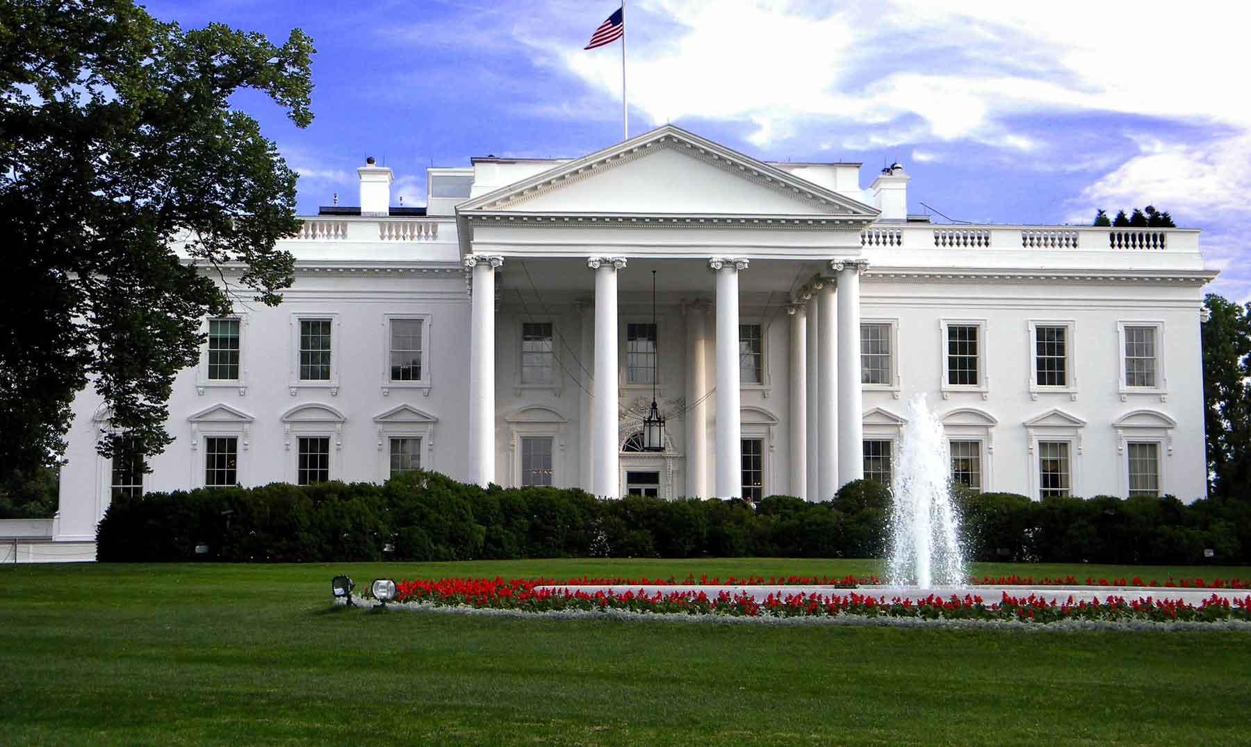 Casa Blanca niega relación con contrato de P.Rico ligado a donante de Trump