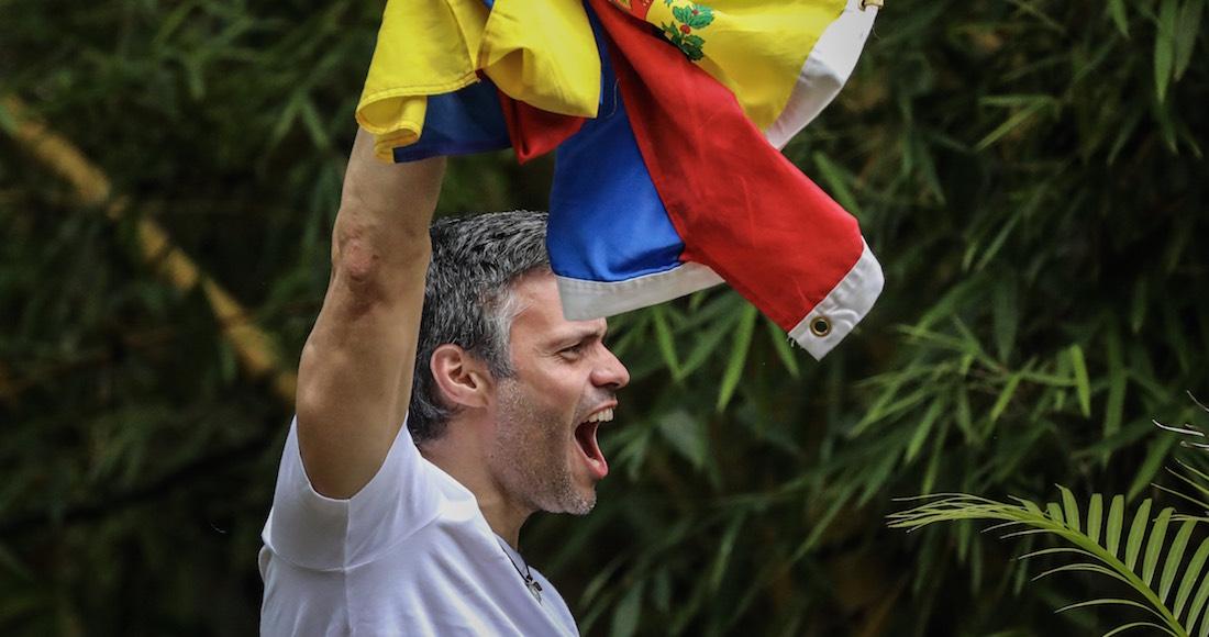Partido de López desmiente vínculos con terrorista capturado por el Gobierno