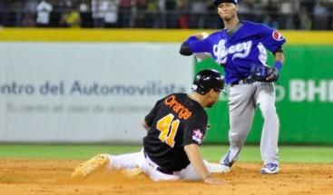 Hoy Los Tigres del Licey y las Águilas Cibaeñas abrirán el torneo béisbol dominicano