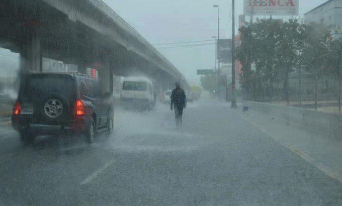 Lloverá esta tarde en algunas localidades, informa Onamet