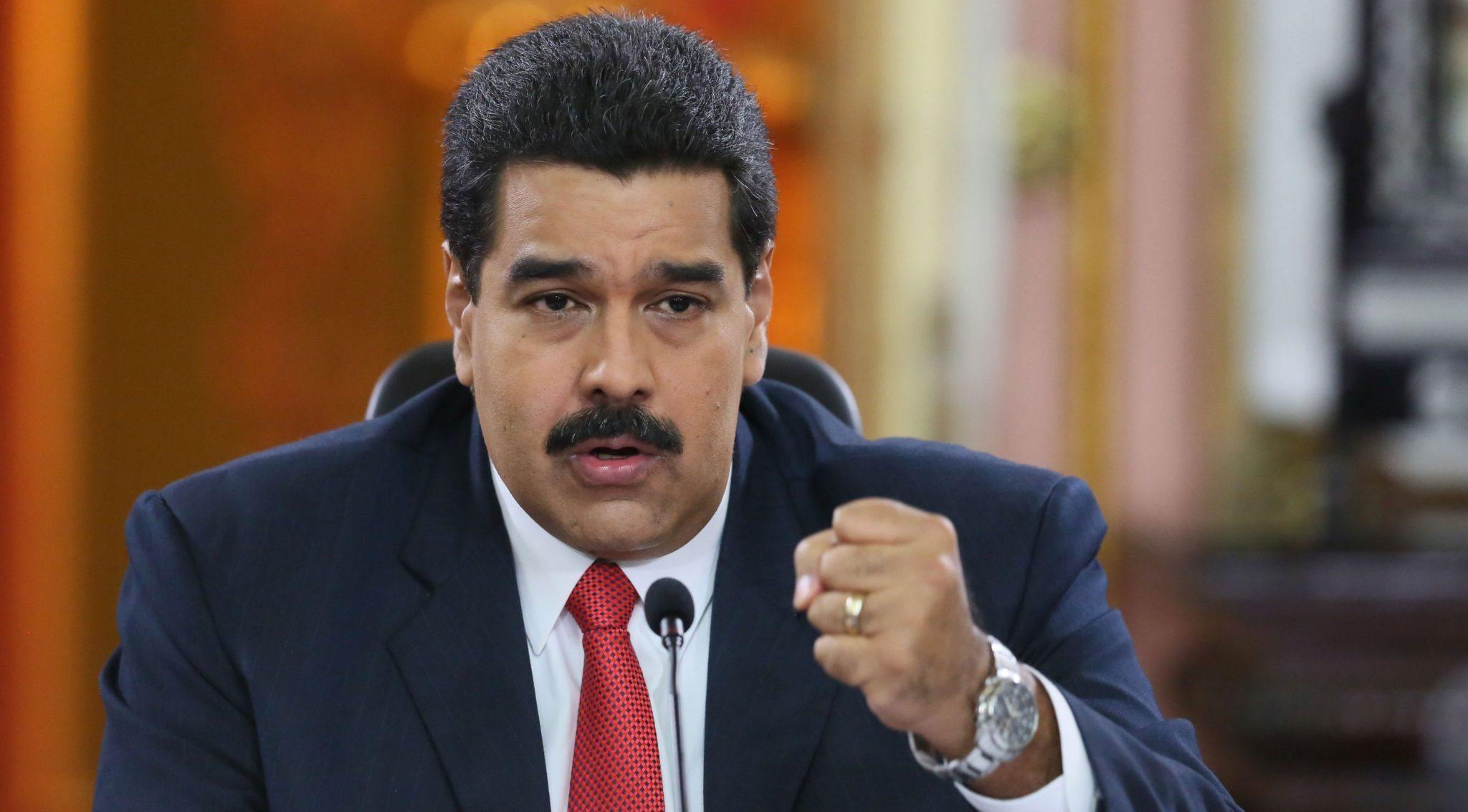 Oposición venezolana dice Nicaragua asesora a Maduro en