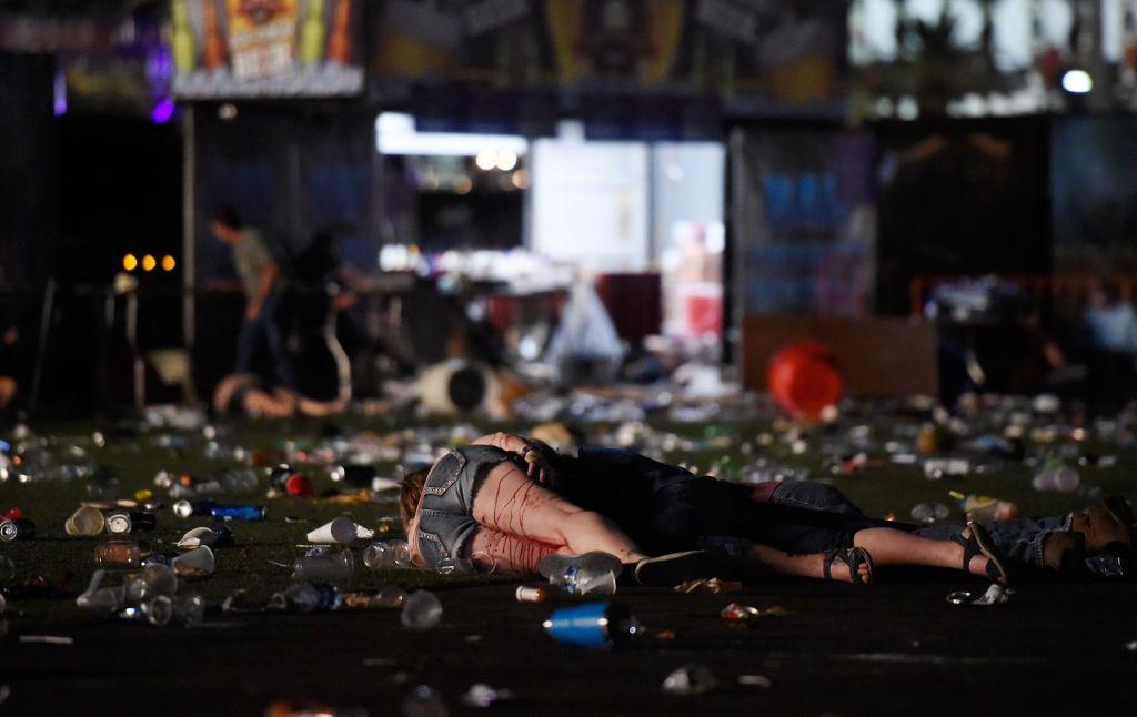 Hoteles de Las Vegas aumentan sus medidas de seguridad tras la masacre