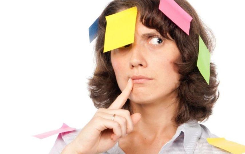 Las personas con mala memoria son más inteligentes, según la ciencia