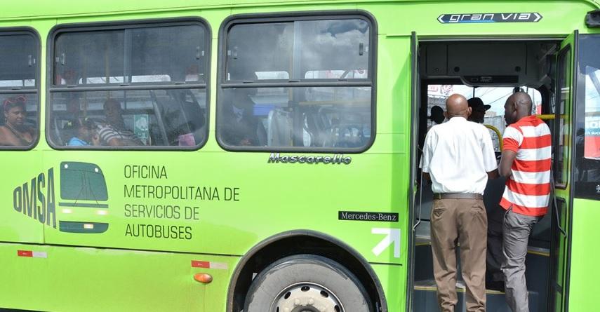 Empleados de la OMSA reaccionan por destitución de Manuel Rivas