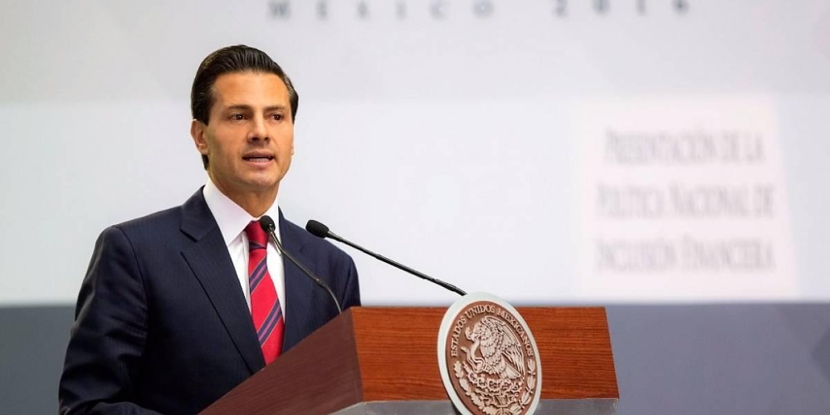 Peña Nieto condena tiroteo en Las Vegas y está atento por mexicanos afectados