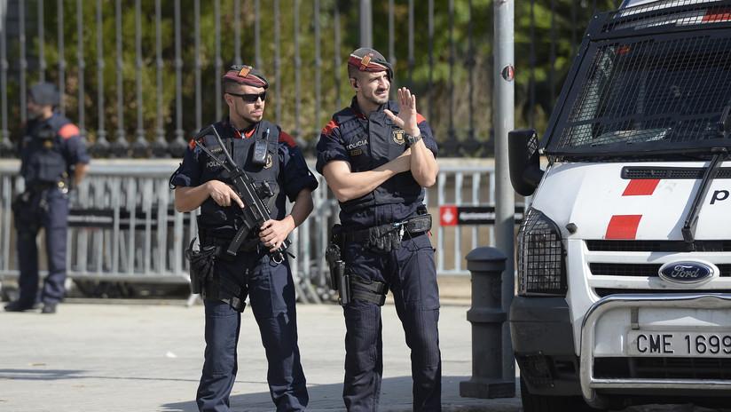 El Gobierno español controlará a los Mossos para