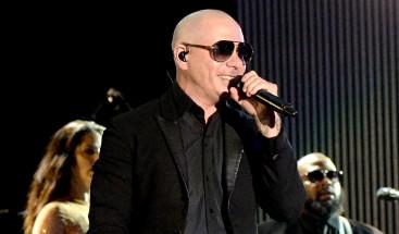 Pitbull ofrecerá concierto de despedida del año en Miami