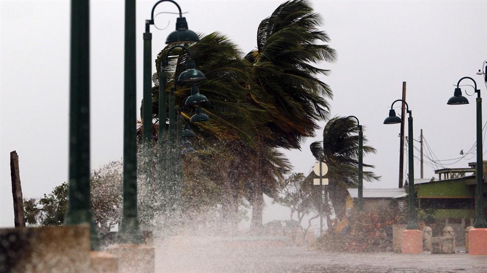 Puerto Rico pone en marcha un plan para salvar el turismo tras el huracán María