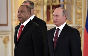 Putin destaca buen diálogo con RD al recibir cartas del embajador