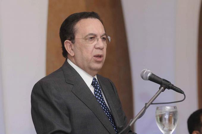 Gobernador Banco Central participará en las reuniones anuales del FMI y el BM