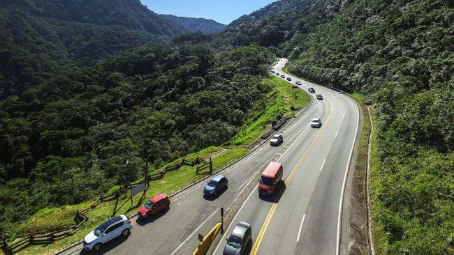 Un promedio de 190 personas desaparece por día en Brasil, según informe