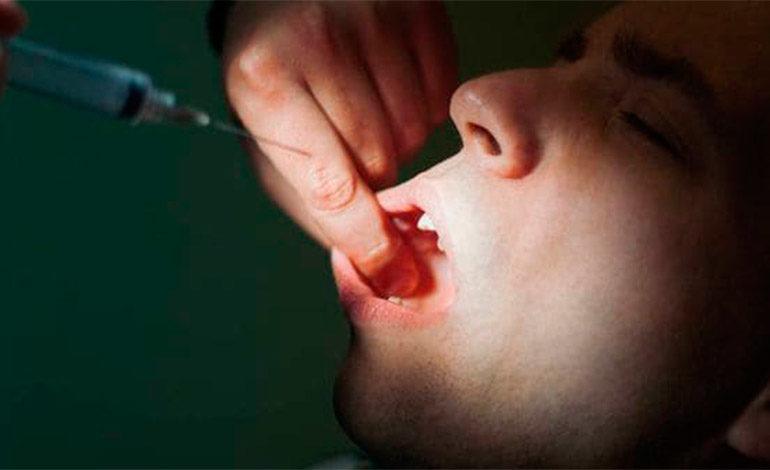Uno de cada nueve hombres en EE.UU. está infectado con papiloma bucal