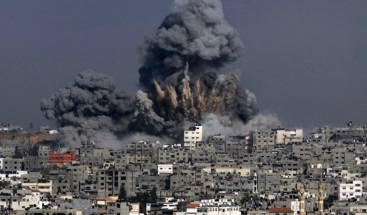Al menos diez muertos por bombardeos en el noroeste de Siria