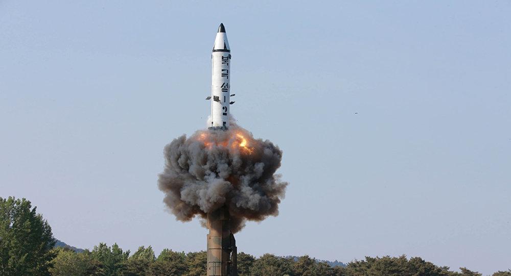 EEUU seguirá esfuerzos diplomáticos con Corea del Norte