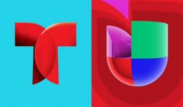 Univision y Telemundo se unen por primera vez para ayudar a damnificados