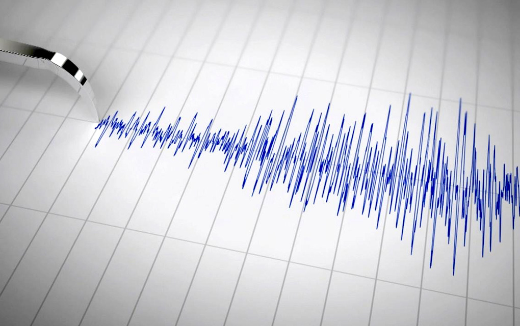 Temblor de magnitud 5,5 en la escala Richter sacude el sur y centro de México