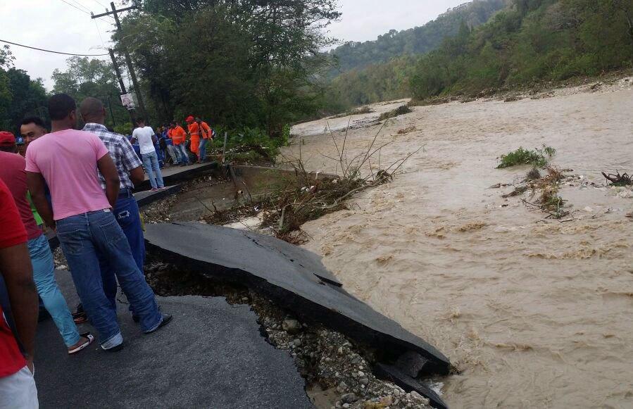 Gonzalo Castillo estima daños en infraestructura vial por 28 mil millones de pesos en los últimos doce meses