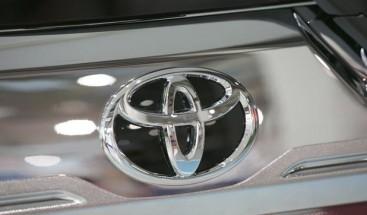 Las ventas de Toyota en EE.UU. aumentan un 14,9 % en septiembre