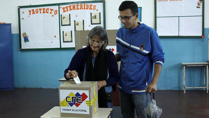 Iglesia católica de Venezuela invita a votar en elecciones de gobernadores