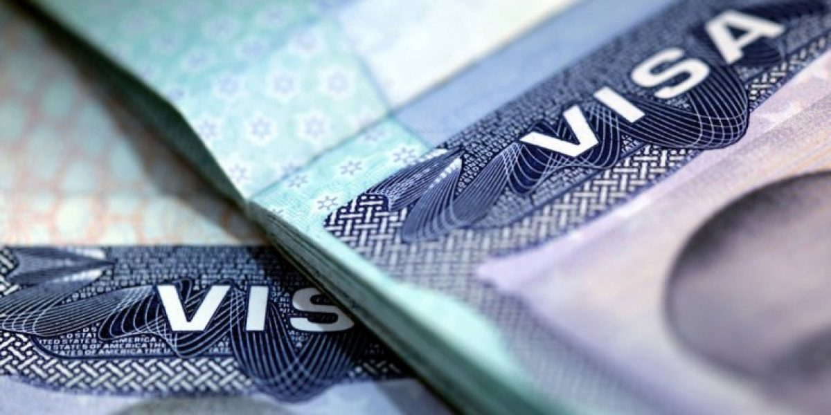 Embajada de los Estados Unidos anuncia cambios en proceso de visaspara familias con hijos menores de 14 años