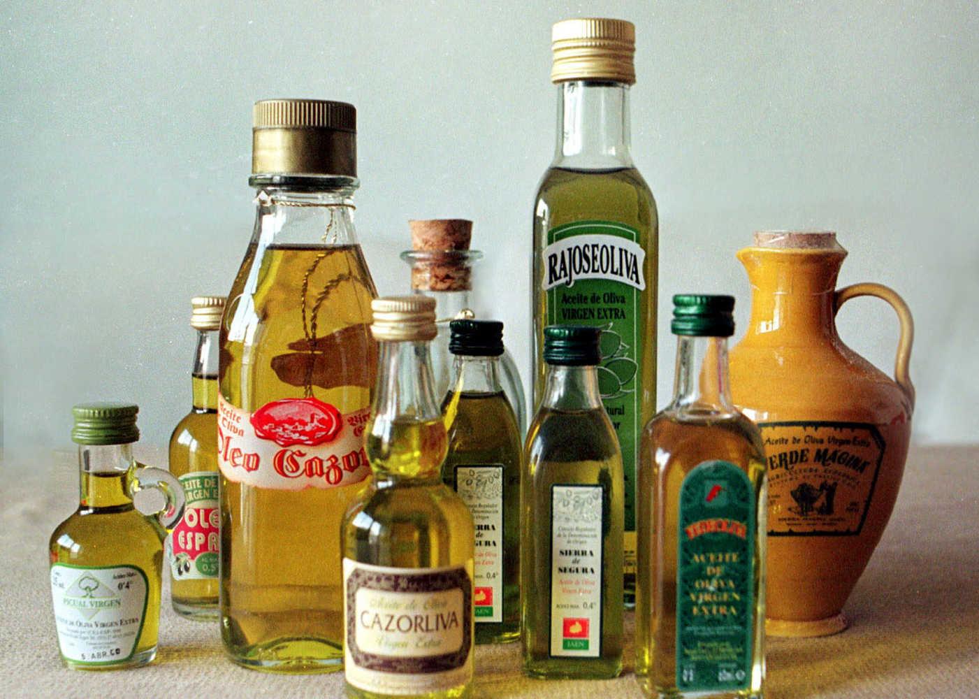 Vitamina E: poder antioxidante y estimulación del sistema inmunitario
