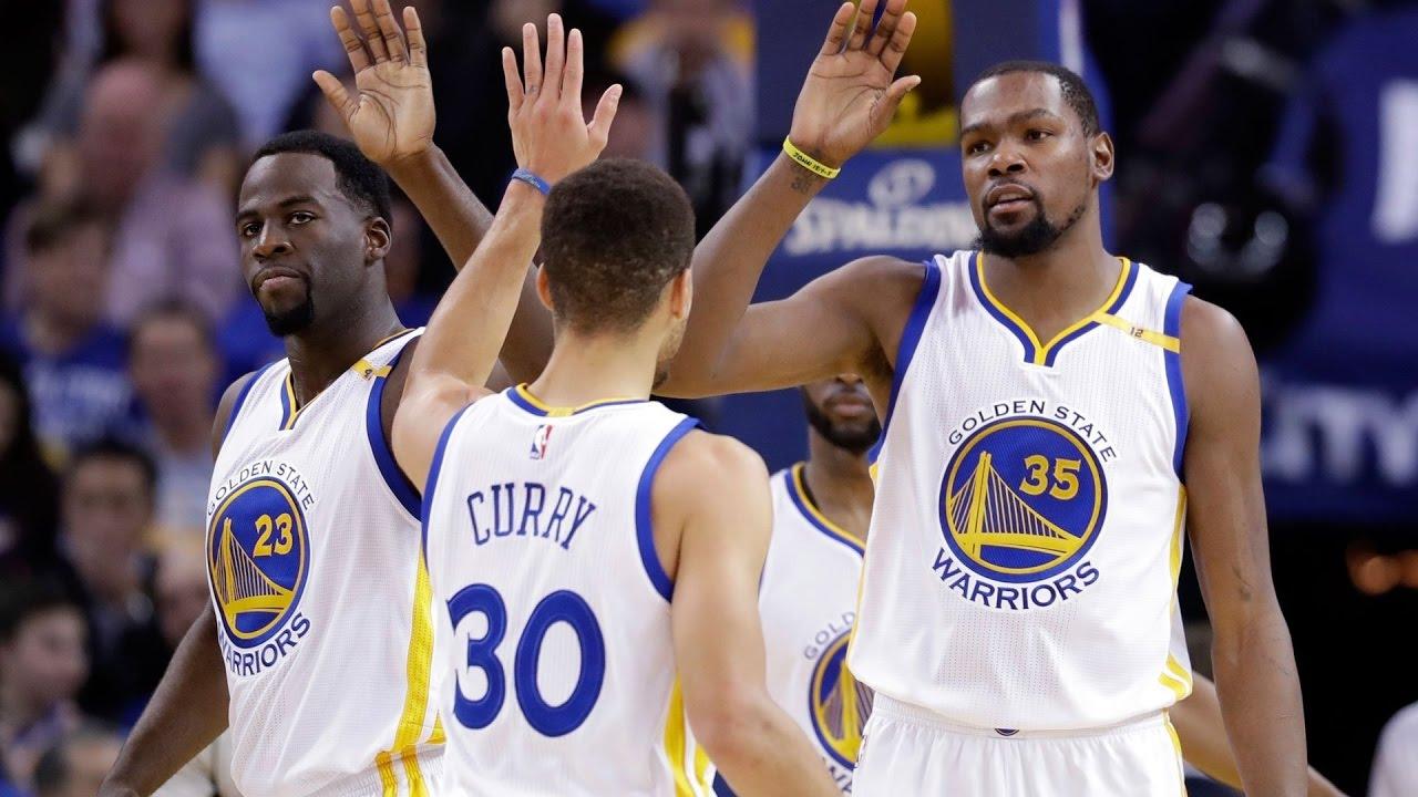 Warriors buscan tercer título; Cavaliers y Celtics tratarán de impedirlo