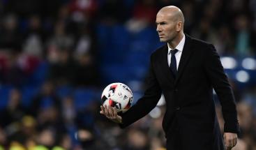 La cifra millonaria a la que renunció Zinedine Zidane por irse del Real Madrid