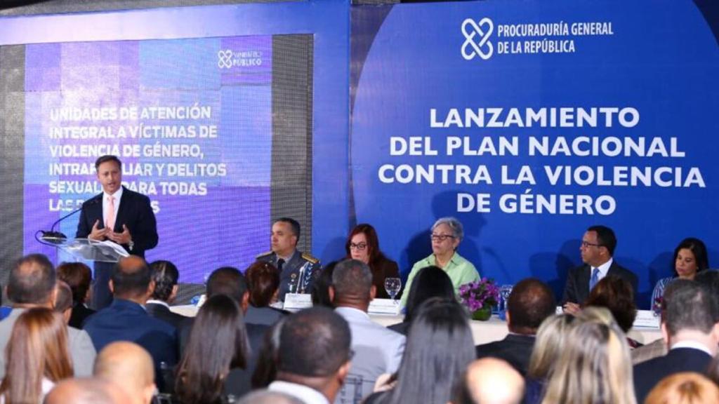 RD será sede de encuentro internacional sobre mejores prácticas en la lucha contra la violencia de género