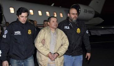 Detienen en Argentina banda de lavado de dinero vinculada con 'Chapo' Guzmán