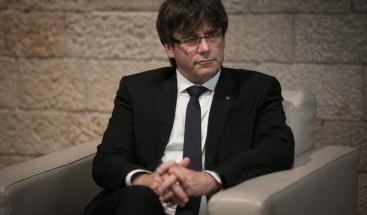 Puigdemont se queda en Bruselas y planteará que le interroguen a distancia