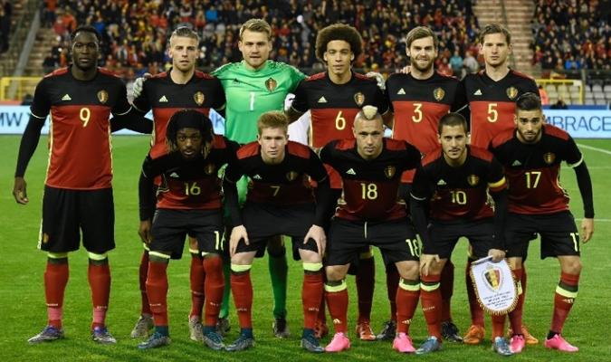 Patrocinador de Anderlecht y Federación belga aparece en Papeles del Paraíso