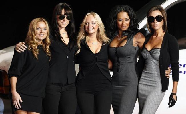 Las Spice Girls se reunirán en 2018 para un programa especial, según The Sun
