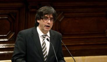 Casi mil empresas trasladan la sede fiscal fuera de Cataluña desde octubre