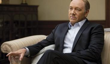 Otro hombre afirma que mantuvo relación sexual con Kevin Spacey a los 14 años