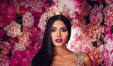 Miss Venezuela se interesa por la política y levanta voz contra acoso sexual