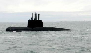 Mal tiempo amenaza búsqueda del submarino argentino tras 10 días desaparecido