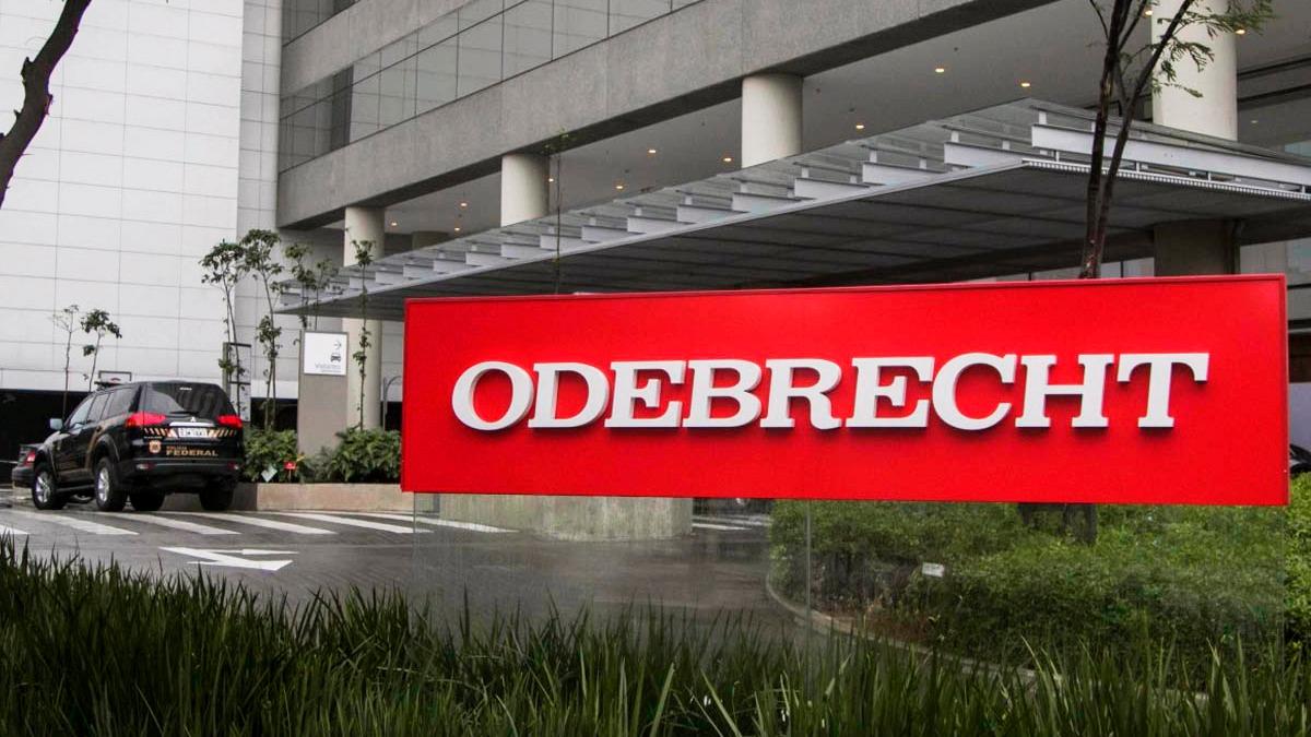La corrupción sistémica pierde impunidad en Latinoamérica tras caso Odebrecht